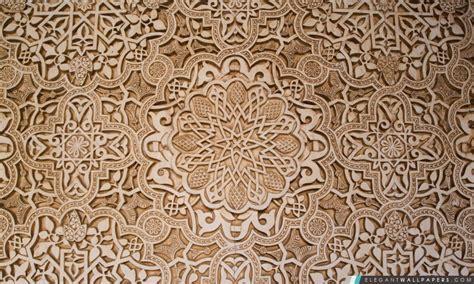 blue arabesque islamic geometric patterns inside an old art arabesque fond d 233 cran hd 224 t 233 l 233 charger elegant