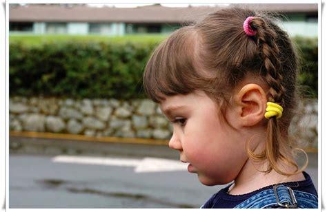 Kunciranheadbandbandanabandopitaaksesoris Rambut Anak Bayidewasa 11 5 Gaya Rambut Anak Perempuan Yang Simple Dan Cantik