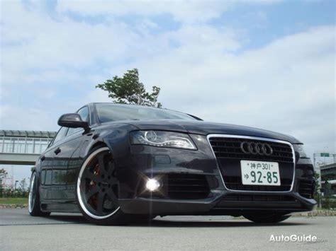 rieger tuning audi  surfaces  japan autoguidecom news