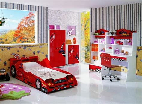 boys car bedroom set awesome and charming toddler boy bedroom ideas home