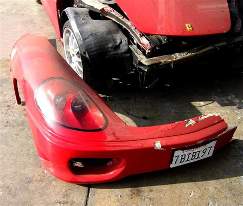 Toyota Mr2 Chassis 360 Spider Kit Car Built On A 2000 Toyota Mr2