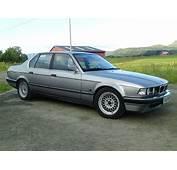 1988 BMW 7 Series  Pictures CarGurus