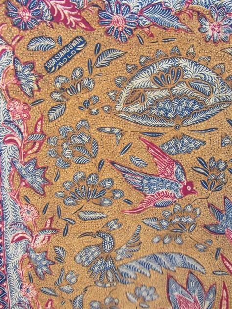 Kain Batik Sogan Semitulis 7 281 best traditional pattern batik songket ikat sarong images on