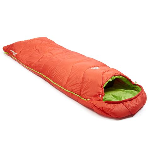 Sleeper Bags by Eurohike Adventurer 200c Sleeping Bag
