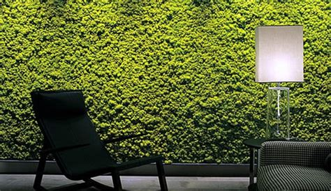 A Garden On The Walls Design Ideas The Man Cave Interior Wall Garden