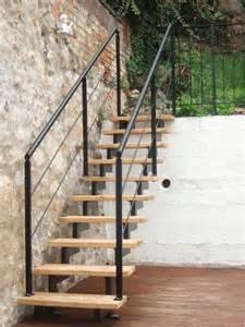 treppen aus metall sind treppen aus metall oder holz stabiler einrichtung