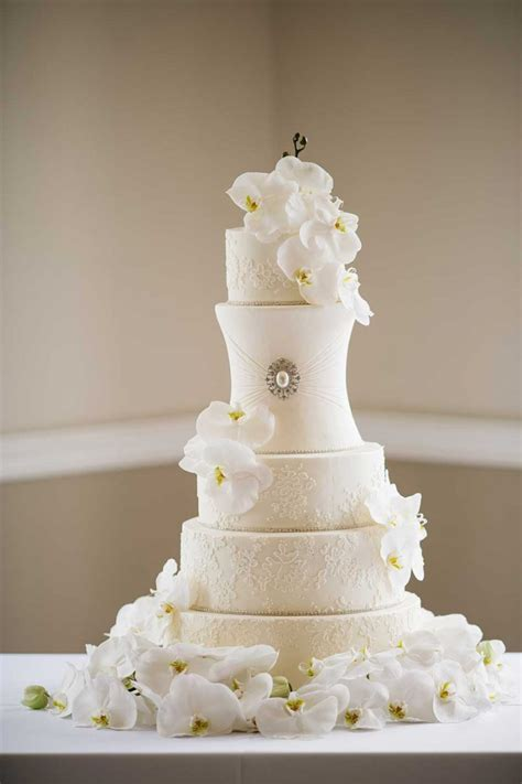 Fancy Cakes by Wedding Cakes Fancy Cakes By Kitchens