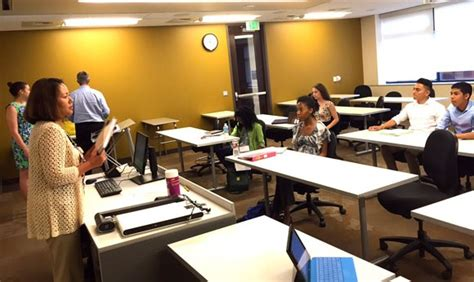 Cu Denver Mba Admission Requirements by An Early Glimpse Of Rmi Careers Cu Denver Today