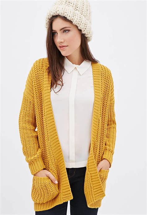mustard color sweater mustard yellow cardigan uk sweater patterns