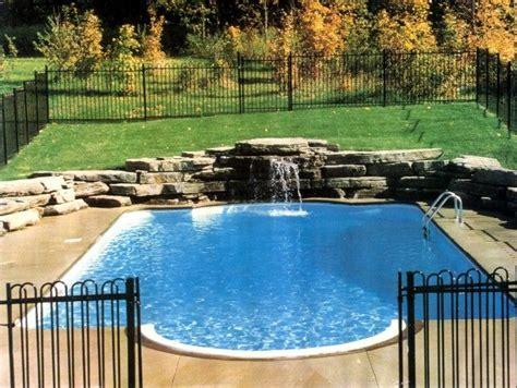 roman pool roman backyard and swimming pools roman end inground pool outdoor space pinterest