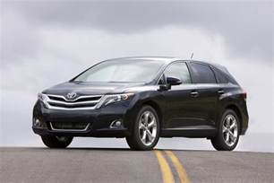 Toyota Ven New And Used Toyota Venza Prices Photos Reviews Specs