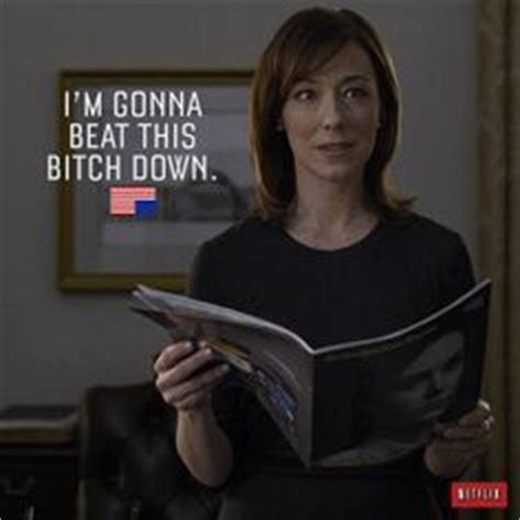 jackie house of cards house of cards on pinterest house of cards frank underwood and kate mara