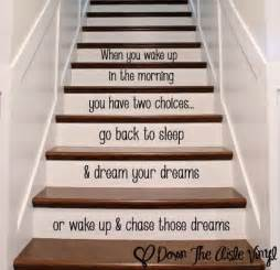 What Is A Stair Riser by The Rise Of Risers 10 Ways To Get Creative Tidbits Amp Twine