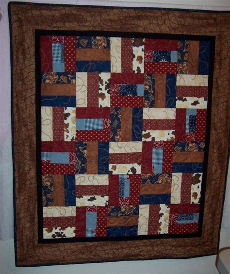 17 best images about quilt library theme on pinterest 17 best images about rag quilt cowboy western on pinterest