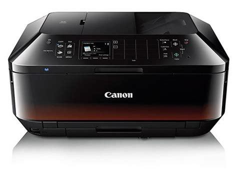 Canon Pixma Mx922 Wireless Office All In One Printer Review by Canon Pixma Mx922 Wireless Office All In One Printer