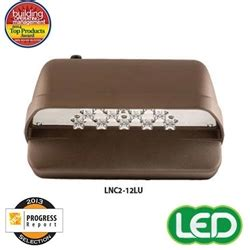 Lu Led Zr hubbell outdoor lighting lnc2 12lu 5k 3 1 laredo 29w 12