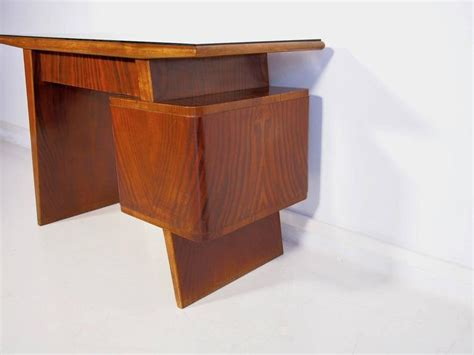 Small Mahogany Desk Small Italian Mahogany Writing Desk With Drawers For Sale At 1stdibs