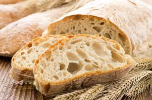 Recipe For Bread In Bread Machine Ciabatta Bread Recipe Bigoven
