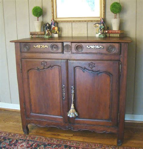 antique french country buffet sideboard server 1800 s for