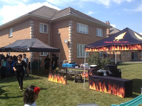 Backyard Bbq Rentals Simply Bbq Bbq Catering Event Rentals Entertainment