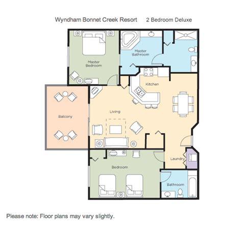 Floor Plan For Master Bedroom Suite tripbound com tripbound wyndham bonnet creek