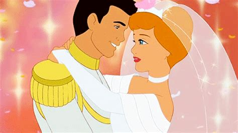 this couple really really loves disney cinderella iii a twist in time