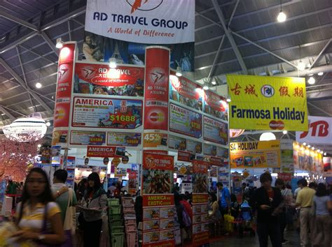 travel fairs   indie travellers yqtravelling