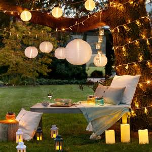 Backyard Fairy Garden Ideas The Importance Of The Right Wedding Lighting