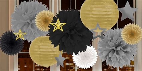 new year paper decorations new year s decorations by color paper decorations