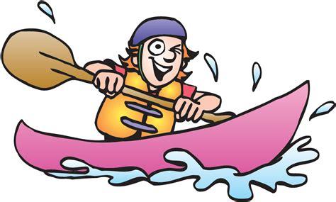 kayak clipart canoe clipart kayak pencil and in color canoe clipart kayak