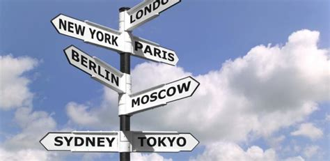 Find Overseas Buzz Word Of 2014 Global Mobility Careers