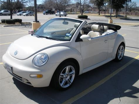 2004 Volkswagen Bug by 2004 Volkswagen Beetle Pictures Cargurus