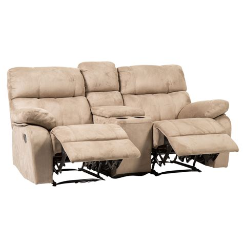 Lexi 2 Seater Home Theatre