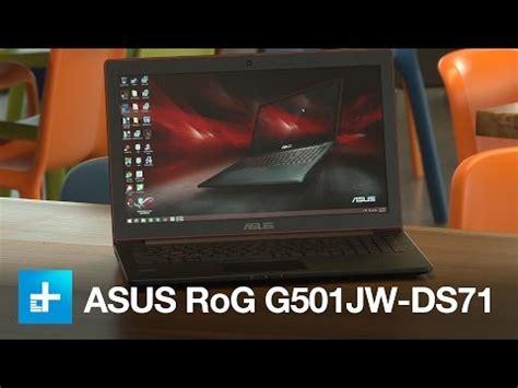 Laptop Asus Rog G501 Jw