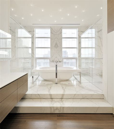 bathroom tiles canada yorkville penthouse ii in toronto canada by cecconi simone