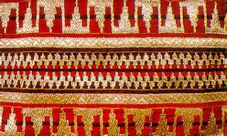 Tapis Motif Perahu kain tapis taukah anda masyog s second home