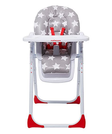 Baby Star High Chair Highchairs Baby High Chair Amp Highchair Toys From Mothercare