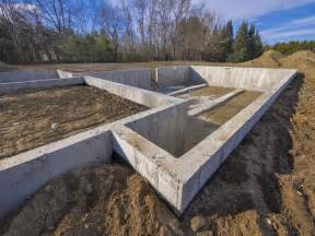 house foundation types types of home foundations princeton capital blog