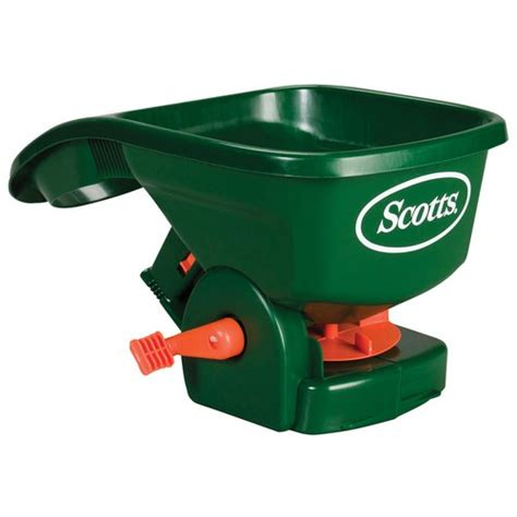 Held Planter by Seeder Broadcaster Held M And M Rental
