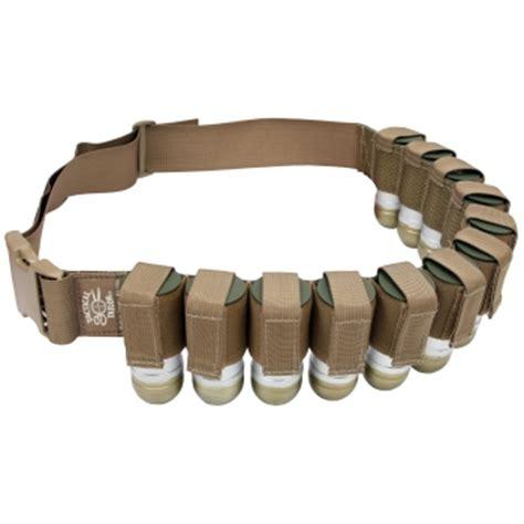 Tactical Lights 40mm Belt 12rd