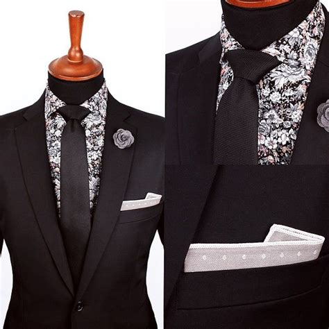 what color shirt with black suit floral shirt black suit suits style in 2019 black