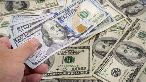 dolartl ne kadar oldu  ekonomi haberleri