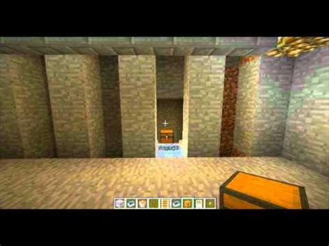 how to build secret room how to build 2 a secret room in minecraft