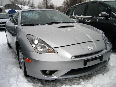 2005 Toyota Celica For Sale 2005 Toyota Celica Pictures 1 8l Gasoline Ff