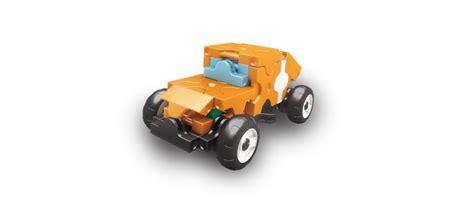 Laq Hamacron Part Kit laq laq hamacron constructor mini racer 4