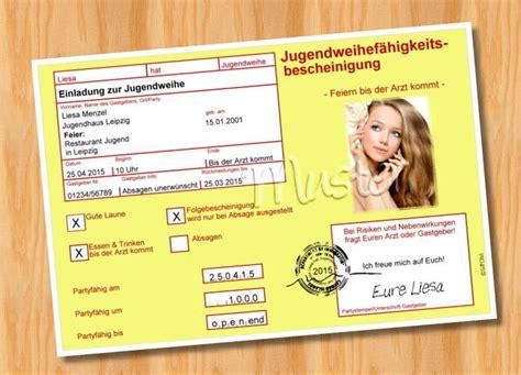 Muster Einladung Karte Die Besten 17 Ideen Zu Jugendweihe Einladungskarten Auf