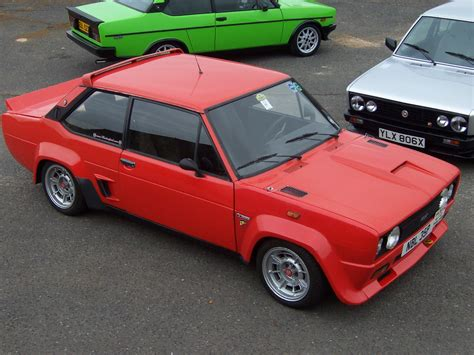 Fiat 131 Coupe 3dtuning Of Fiat 131 Abarth Coupe 1976 3dtuning