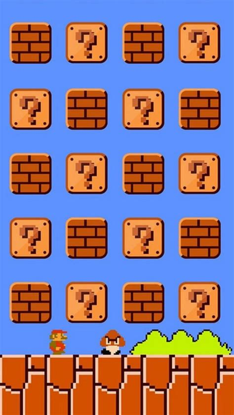 Iphone 5 6 6 Mario Bross 307 best images about mario bross on