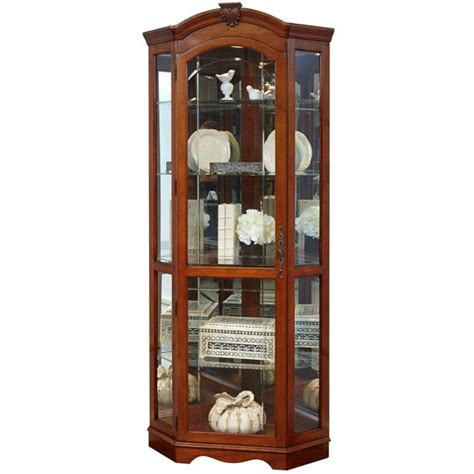 corner curio cabinet amazon corner curio cabinet amazon 28 images howard miller