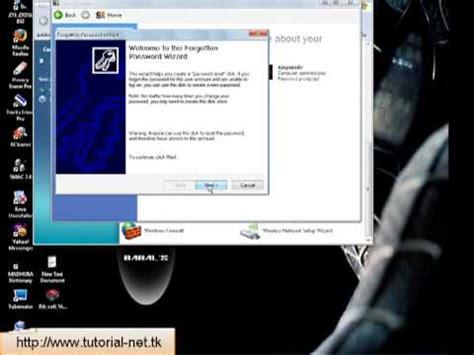 reset password windows xp youtube how to create password rescue reset disk windows xp